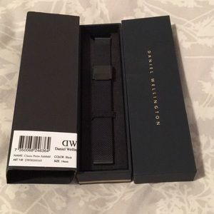 NEW - Daniel Wellington Watch Strap